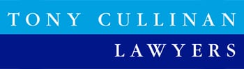 Tony Cullinan Lawyers